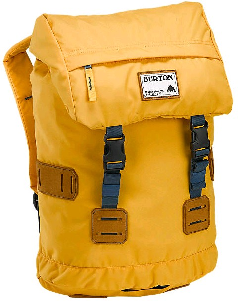 Burton TINDER PACK - žlutá