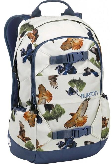 Burton EMPHASIS batoh - BIRDS