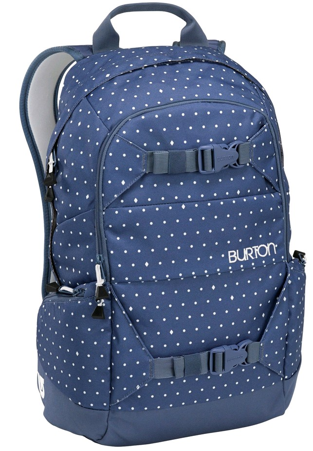 Burton DAY HIKER 20L WMN-VERMEER DOT