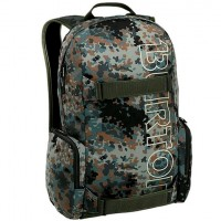 Burton EMPHASIS CAMO