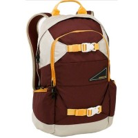 Burton DAY HIKER 20L CRIMSON
