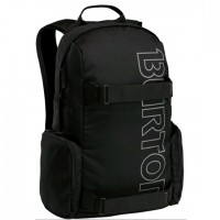 Burton EMPHASIS batoh - TRUE BLACK