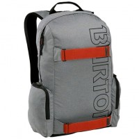 Burton EMPHASIS batoh - PEWTER HEATHER