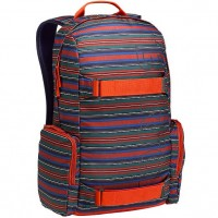 Burton EMPHASIS batoh - TOMMY STRIPE