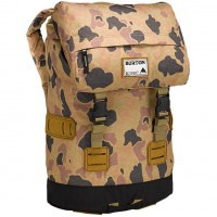 Burton TINDER PACK DUCK HUNTER CAMO