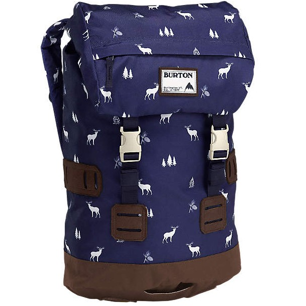 Burton TINDER PACK OUTDOOR PRINT