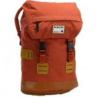 Burton TINDER PACK RED CLAY - batoh