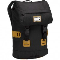 Burton TINDER PACK TRUE BLACK