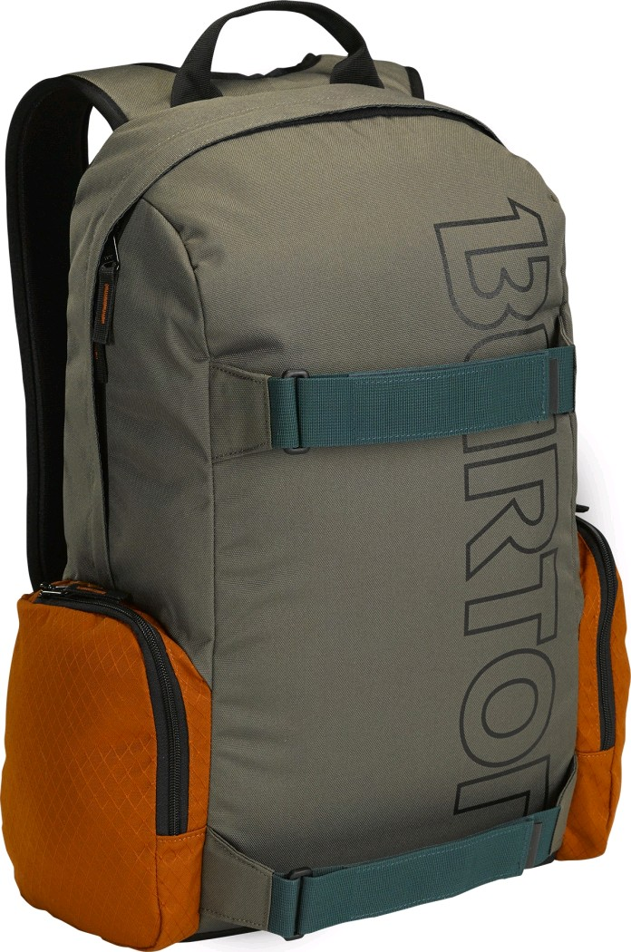 Burton EMPHASIS PACK LOAM BLOCK